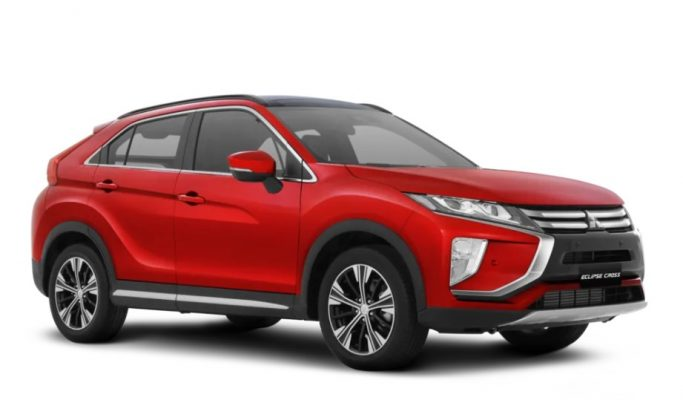 ECLIPSE CROSS